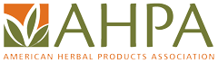 AHPA Logo in green and orange